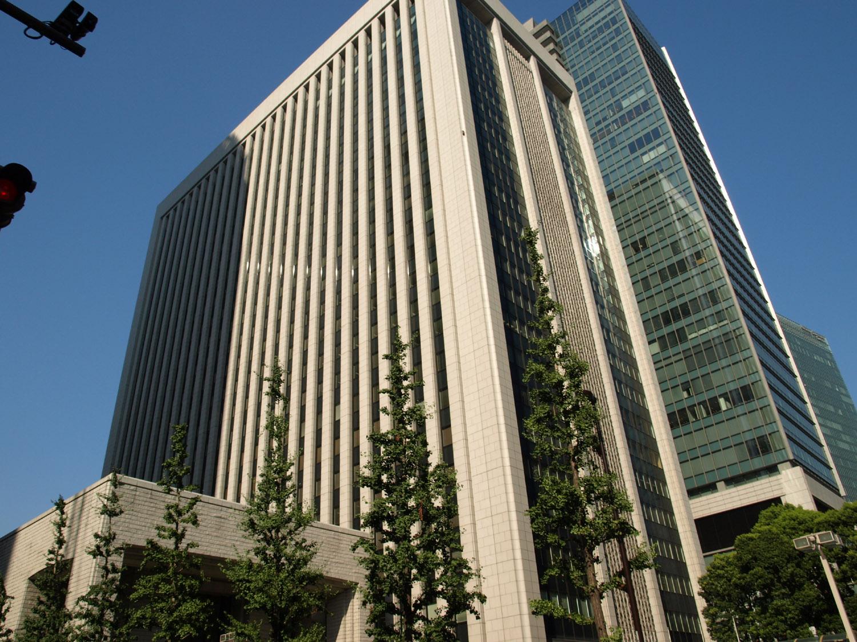 三菱UFJ信託銀行大阪支店 改修工事