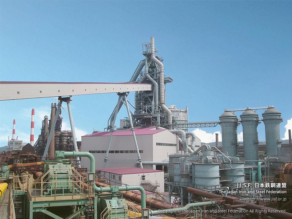 神戸製鋼 加古川製鉄所 3CGL建設 電気計装工事