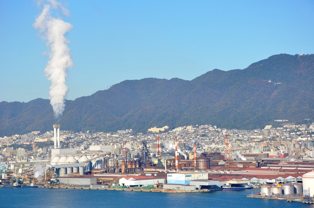 神戸第2 神戸発電所発電所       第3号機 第4号機発電設備建設工事
